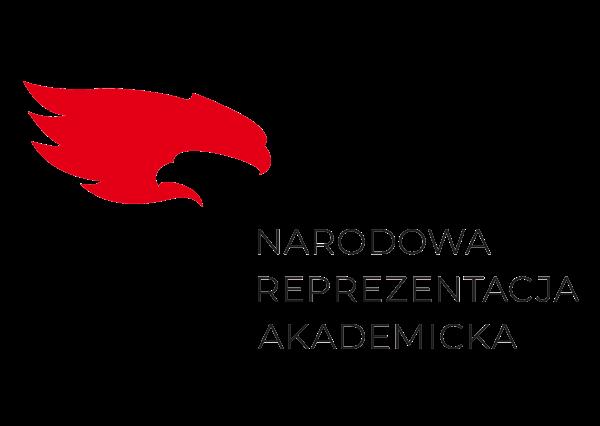 strona www Narodowej Reprezentacji Akademickiej