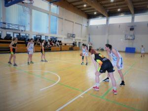 AMPiK 2018 koszykówka