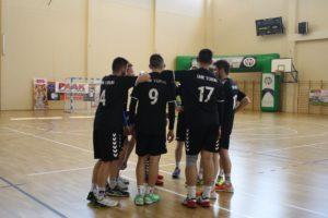AZS UMK Toruń. Sekcja piłki ręcznej mężczyzn (fot. nadesłana)