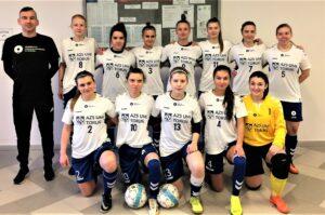 AMP 2018/2019 futsal kobiet