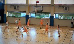 AZS UMK Toruń. Sekcja koszykówki kobiet AMPiK (fot. nadesłana)