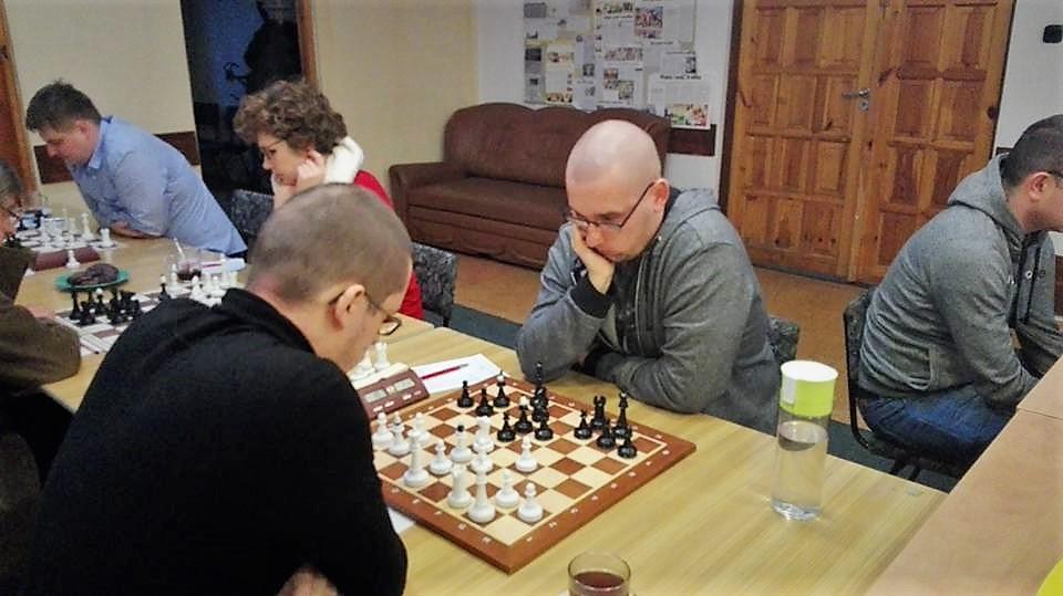 sekcja szachowa